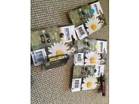Epson Daisy (18XL) print cartridges