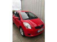 Toyota Yaris TR 1.3 ( Great Car )