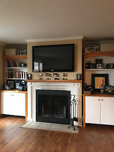 TWO BEDROOM AND DEN - CLAYTON PARK - AVAILABLE NOW