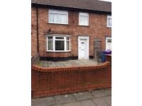 3 bed house- available soon- L14 Finch Lane- DSS Accepted