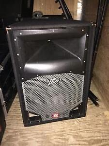Pa Gear for sale . Great for DJ or working band
