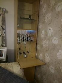 Drinks cabinet Free to collector