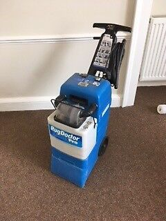 Rug Doctor Carpet Cleaner For Spares And Or Repair