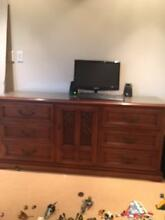 dresser with drawers Mosman Mosman Area Preview