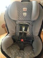 Britax Boulevard 65 CS - newborn/infant/toddler car seat