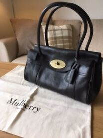 MULBERRY East West Bayswater - Excellent condition - 100% Genuine and Authentic - £265.00.