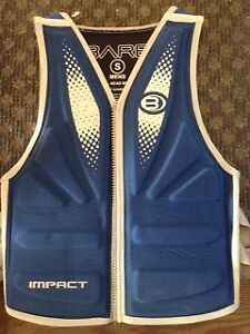 Bare Impact wakeboarding/waterskiing vest Men's Small