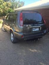 2007 Nissan X-trail Wagon Bairnsdale East Gippsland Preview