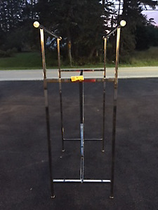 Heavy Duty Clothing/ Garment Racks