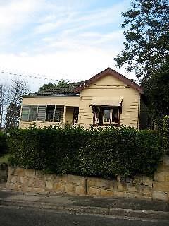 Christian Share house Gladesville