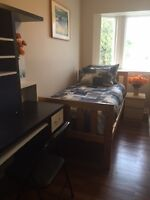 looking for a female roommate (Oct 3) (Main - King Edward)