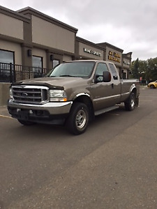 2003 Ford F-350 Diesel lariat,Super Duty, Excellant Condition
