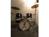 Drum Kit Complete