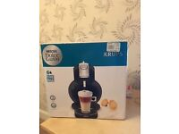 new Krups Nescafe dolce gusto melody 3 coffee maker