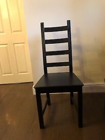 5 x IKEA KAUSTBY Dining Chairs for sale - £20 each