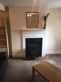 TWO STOREY ONE BEDROOM SPACIOUS FLAT DOUBLE BEDROOM, SEPERATE KITCHEN & BATHROOM