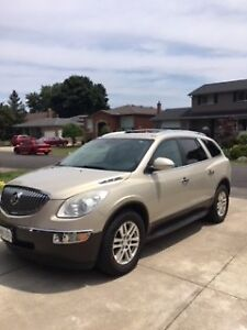 2008 Buick Enclave in Great Shape!