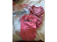 Clothing bundle for baby girl size 3-6 months very good condition (most are next clothing).
