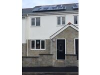 New 3 bed terraced house to rent Goldsithney Near Penzance