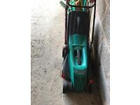 Electric Lawnmower for sale £100