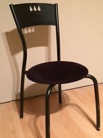Chairs - Set of 4