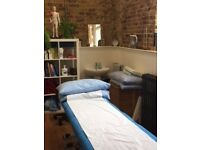 Vacancy for a BTEC Level 5 Sports Massage Therapist within Osteoapthic Practice