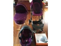 Stokke Crusi Travel System For Sale