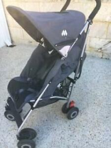 Maclaren Vogue Stroller Wembley Downs Stirling Area Preview