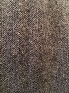 A. Gold & Sons Gray Wool Coat Size 44 - Excellent Condition West Island Greater Montréal image 4