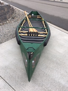 Square Stern Stern Canoe | Kijiji - Buy, Sell & Save with