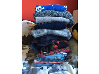 Selection of good quality boys clothes age 11/12