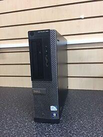 BUDGET DELL OPTIPLEX 390 COMPUTER (HDMI PORT)