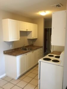 one and two bedroom apartments starting from 700$/month