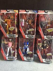 WWE Elite Figures (Series 44)
