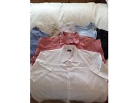 Mens 5 xl shirts