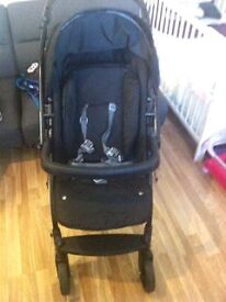 Pushchair in good condition