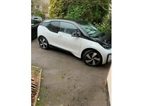 BMW, I3, Hatchback, 2018, Other, 1 (cc), 5 doors