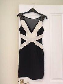 Jane Norman Bodycon Dress