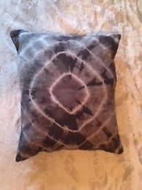 Hand Crafted Tie dye Cushion