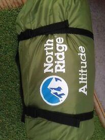 NORTH RIDGE ALTITUDE 2 man tent