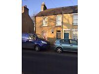 2 double bedroom house to let in Trumpington, Cambridge