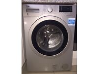 Beko 8kg 1300spin washing machine (bought in March 2016)