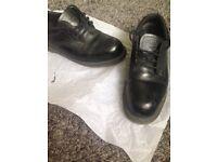 Men's Dr Martin's shoes