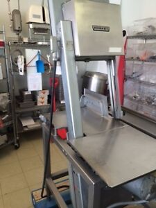 Meat Saw / Butcher Equipment