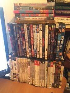 DVD Lot- 47 Movies