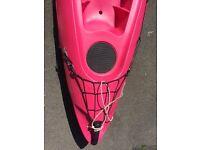 BIC Bilbao Single Sit On Single Sports Kayak