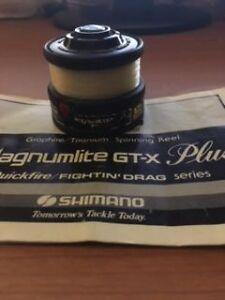 Shimano Magnumlite GT-X 1300 Plus