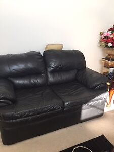 2 piece sofa with coffee table and rug
