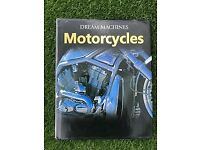 Dream Machines- Motorcycles.