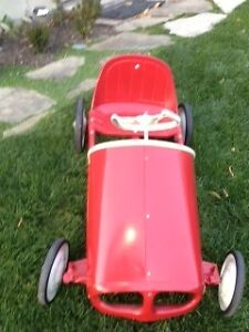 Vintage Murray Pedal Car - Reduced in Price Stratford Kitchener Area image 1